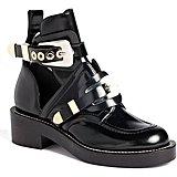 Balenciaga Buckle Boot