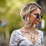 Oversize Jewelry