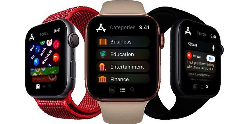 WatchOS 6 Beta Profile
