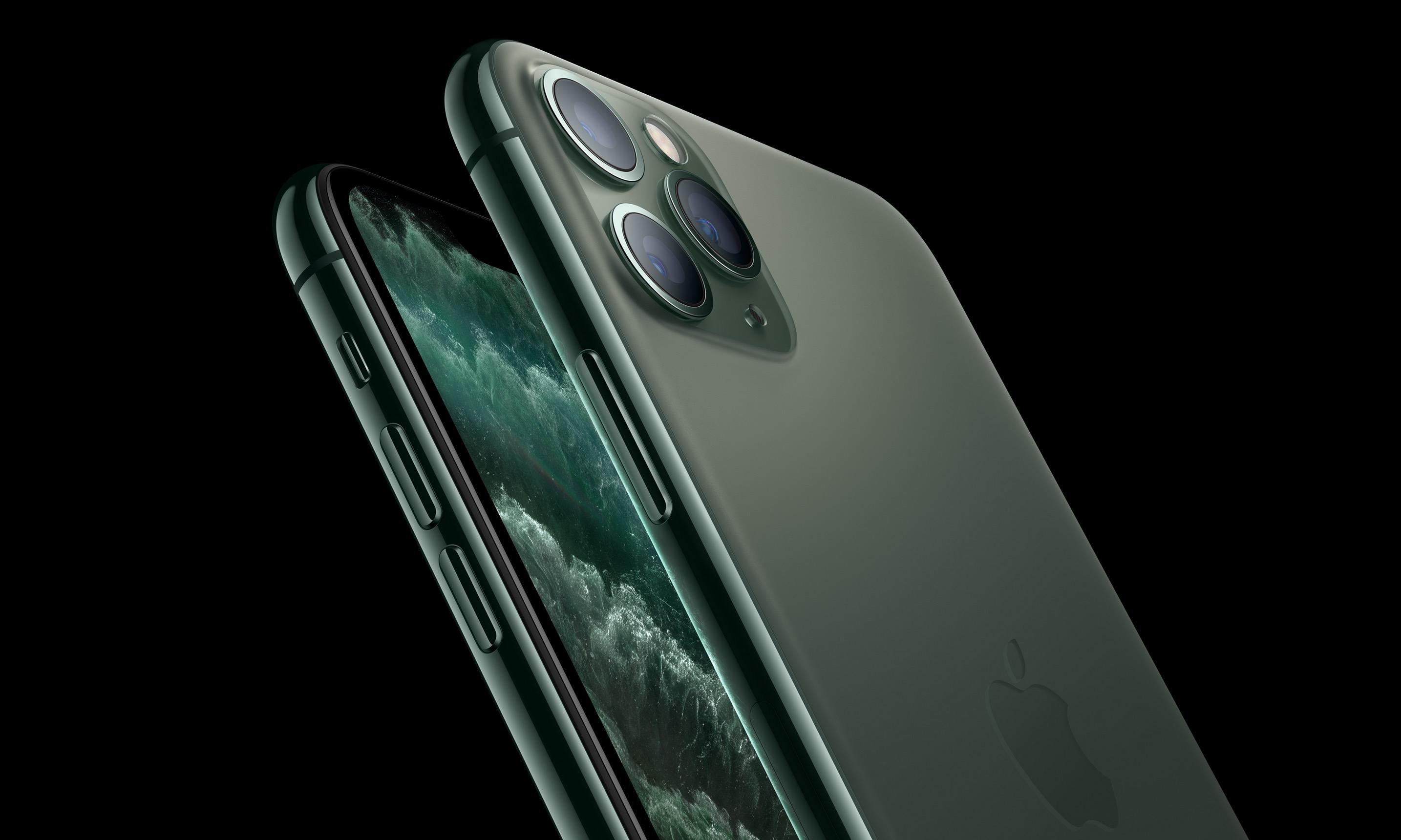 Apple iPhone 11 on sell