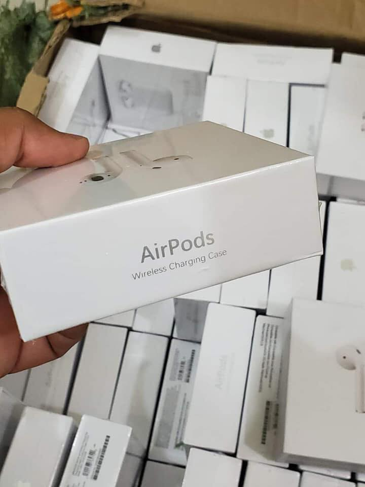 AirPods 2 Box Pack in Pakistan