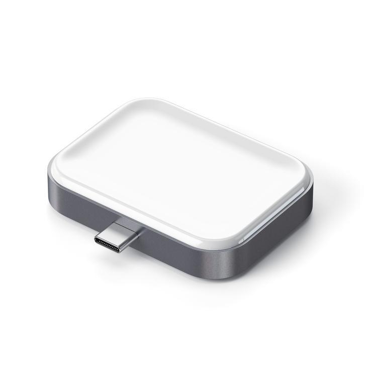 SATECHI USB-C WIRELESS CHARGING AirPods